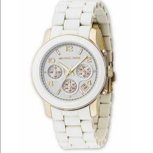 Michael Kors 5145 Runway Watch